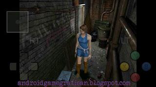 Perlu saya ingatkan pada paragraf awal ini RE 3 & RE Code Veronica X Dreamcast