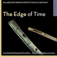 TheEdge of Time - Delphian