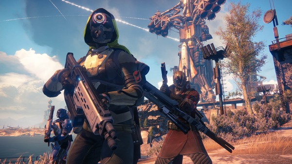 Destiny - (Xbox 360) Torrent