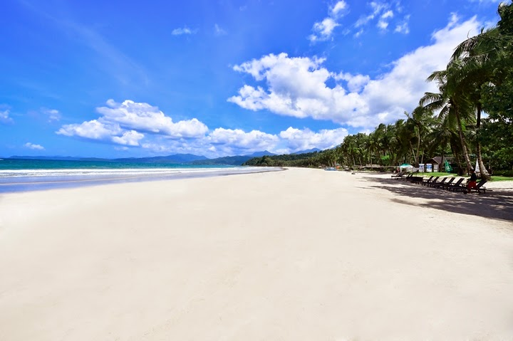 It Was Our First Time To Visit Puerto Princesa Palawan And We Were Amazed By Its Beauty For This Trip Opted Stay In Sabang Beach Area Than The