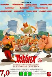 Asterix: O Dominio Dos Deuses Dublado - BRRip