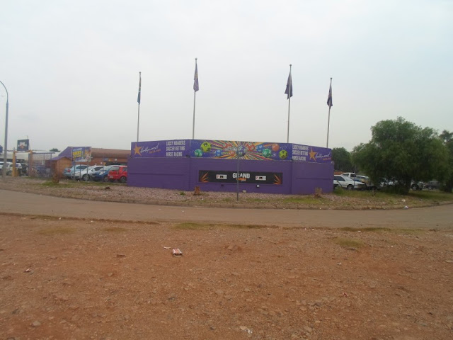 Hollywoodbets Alberton, Gauteng - Sports Betting