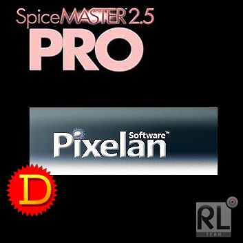 spicemaster 2.5
