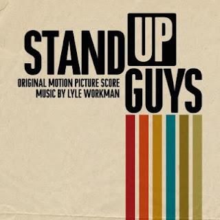Stand Up Guys Film Score