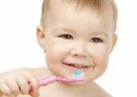 Лечение зубов маленьких детей