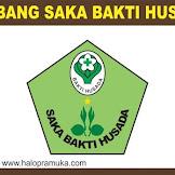 Lambang, Bendera, Tanda jabatan, Papan Nama dan Stempel Saka Bakti Husada (SBH)
