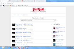 Cara Download Lagu di Situs MP3 dan Video STAFA Band Terbaru