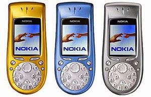 Nokia: os 6 celulares mais estranhos (ou não) lançados 2