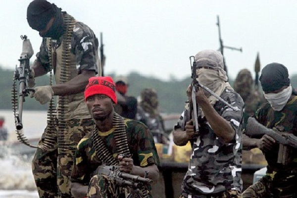 Niger Delta Militants give South African firms In Nigeria 30-day ultimatum