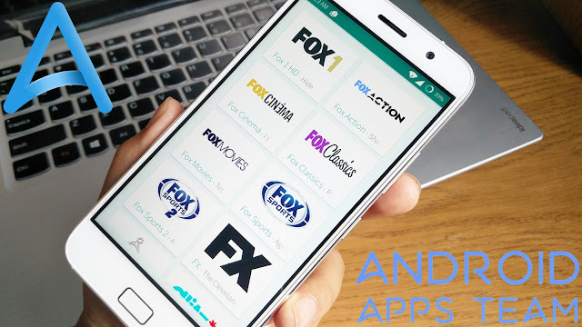 Ver La Tv En Vivo En Android Iptv Player Latino
