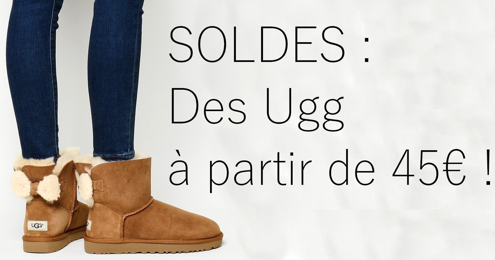 boots-UGG-pas-cher
