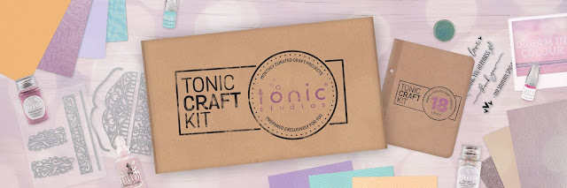 Tonic Studios Craft Kit