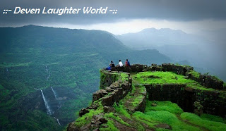 ::- Deven Laughter World -::