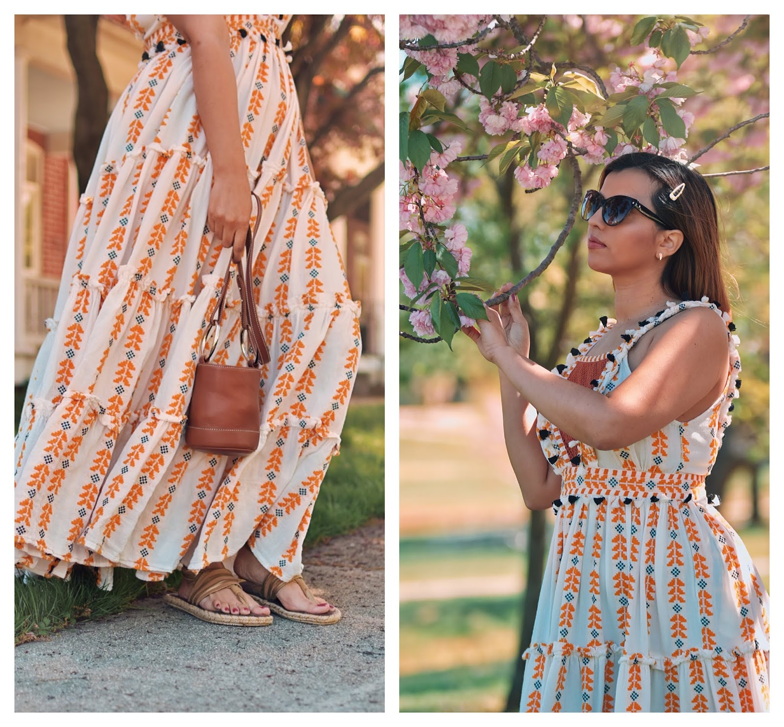 Llegamos al mes de mayo-rent the runway-mariestilo-primavera-dcblogger-dress-bolsos-designer bag-