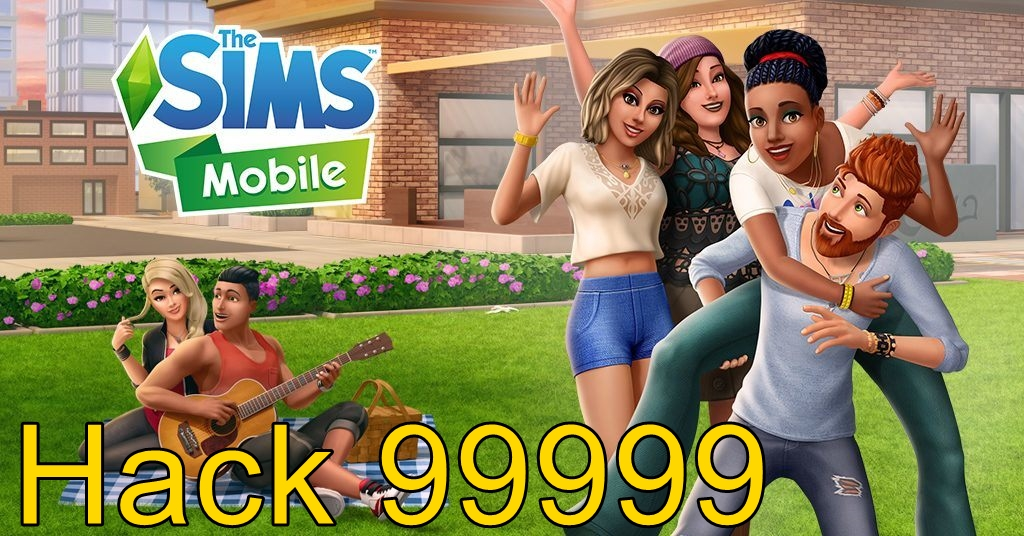 the sim mobile mod money