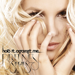 Britney Spears - Hold It Against Me (DJ Erax Radio Mix)