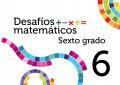 Solución a los Desafíos Matemáticos: Sexto grado