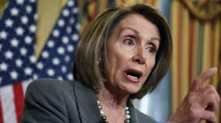 UPDATE: Guccifer 2.0 Leaks Documents from Nancy Pelosi's Personal Computer