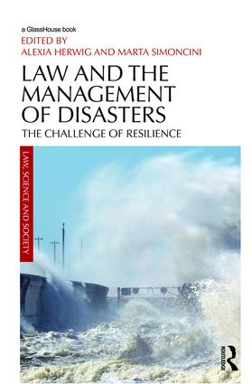 the management of disasters Disaster management the united nations defines a disaster as: a serious disruption of the functioning of a community or a society causing widespread human, material.