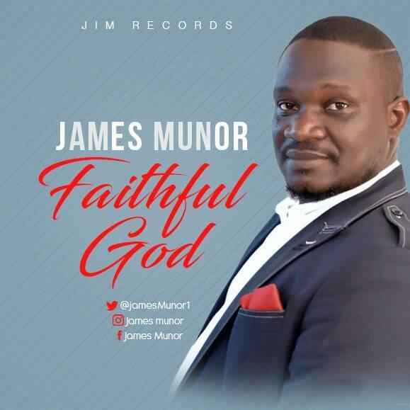 Music: Faithful God - James Munor