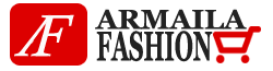 Logo Armaila Fashion