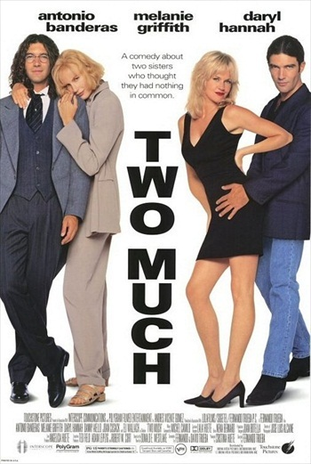 Two Much 1996 UNCUT Dual Audio Bluray Movie Download