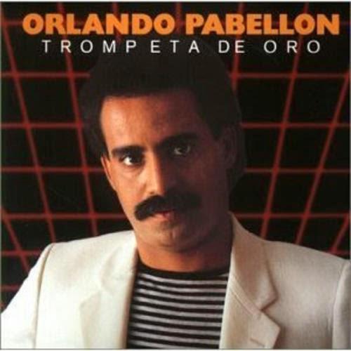 TROMPETA DE ORO - ORLANDO PABELLON (1985)