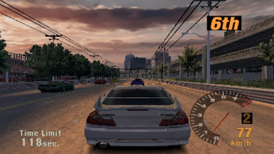 Gran Turismo 2000 PS2 ISO High Compressed