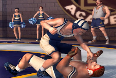 Bully Scholarship Edition PC Games for windows