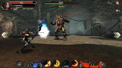 Heroes Of The Rift v2.0.0.9 Mod APK