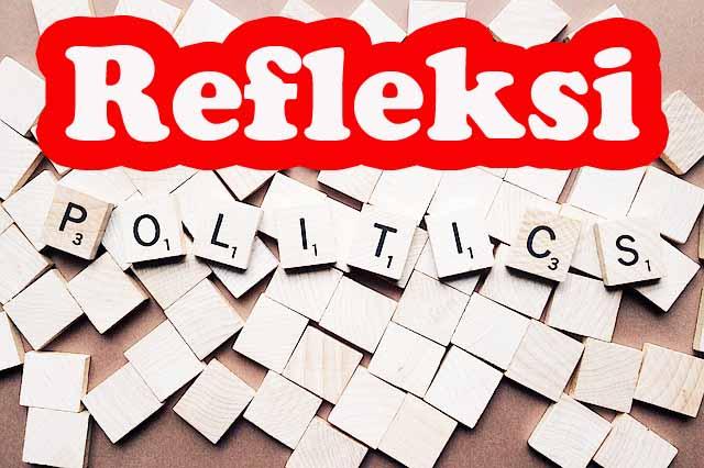 Refleksi Sederhana Keutamaan Politik