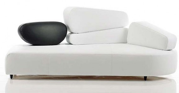 Designed Within Sofa Furniture Design Style And Added An Art Touch It S Sleek Ultra Modern Seating Solution
