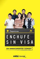 Enchufe sin visa (2016) español Online latino Gratis