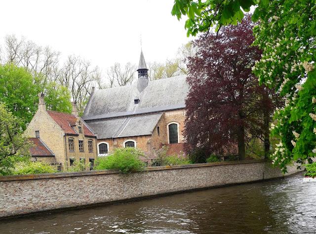 weekend romantique à Bruges, weekend à Brugge, weekend à Bruges, Venise du nord, canaux de bruges, escapade à bruges
