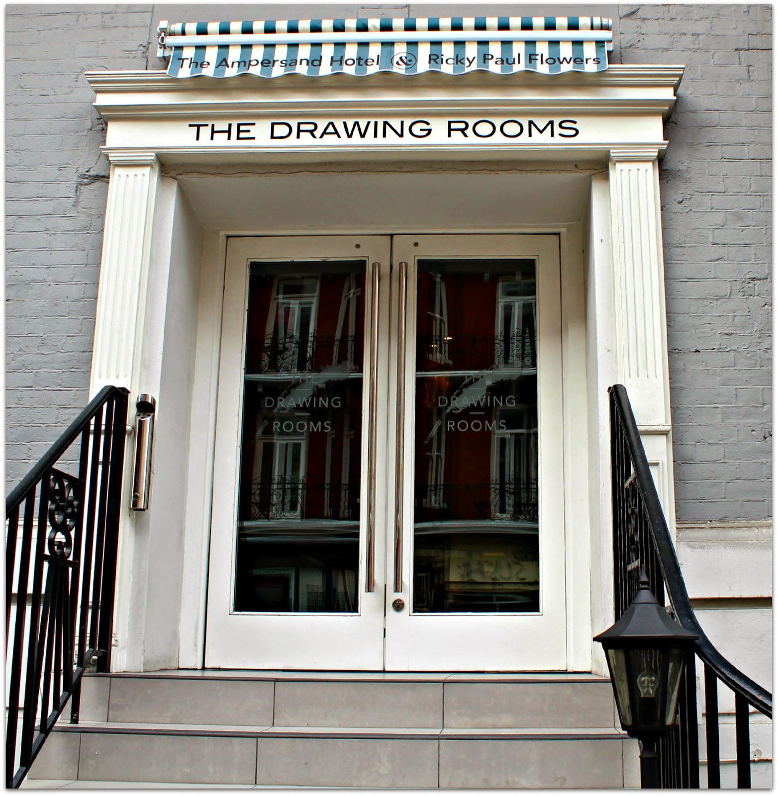 The Drawing Rooms