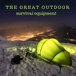 Outdoor Survival Shop