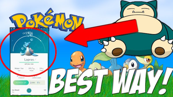 Pokemon GO Tips and Tricks - Pokemon GO - YOUR POKEMON SUCK