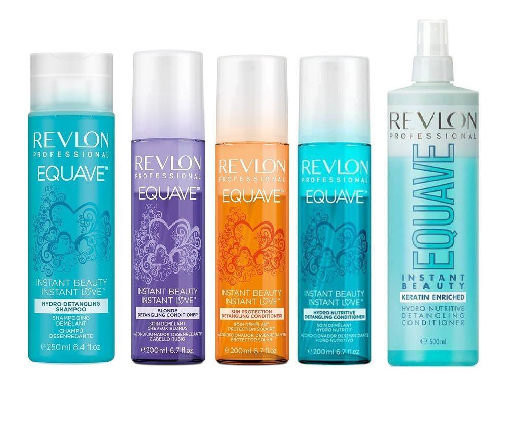 Equave Sun é a aposta da Revlon Professional  - Blog Cris Felix
