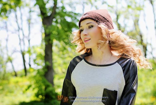 красавица, модель, макияж, черниговский, фотограф