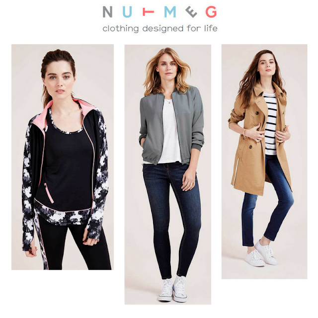 womenswear by Nutmeg from Morrisons