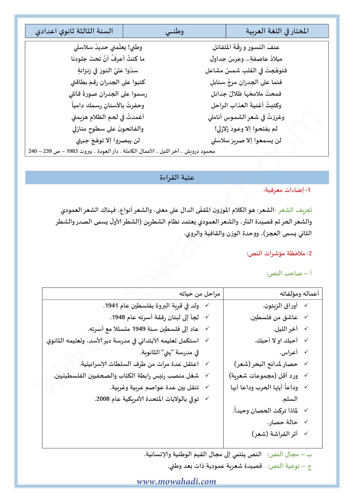 إشعاع الحضارة المغربية