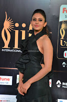 Rakul Preet Singh Sizzles in a Sleeveless Dress at IIFA Utsavam Awards 2017  Day 2  Exclusive 04.JPG