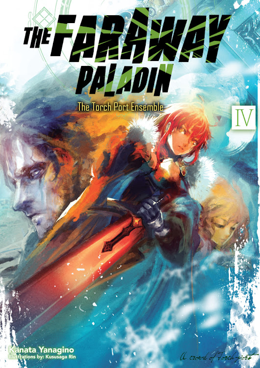 The Faraway Paladin Vol. 04 - Fukou-Da!