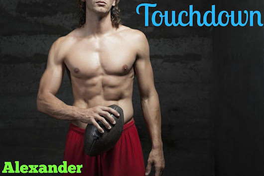 Touchdown by T.S. McKinney Book Review (ARC)