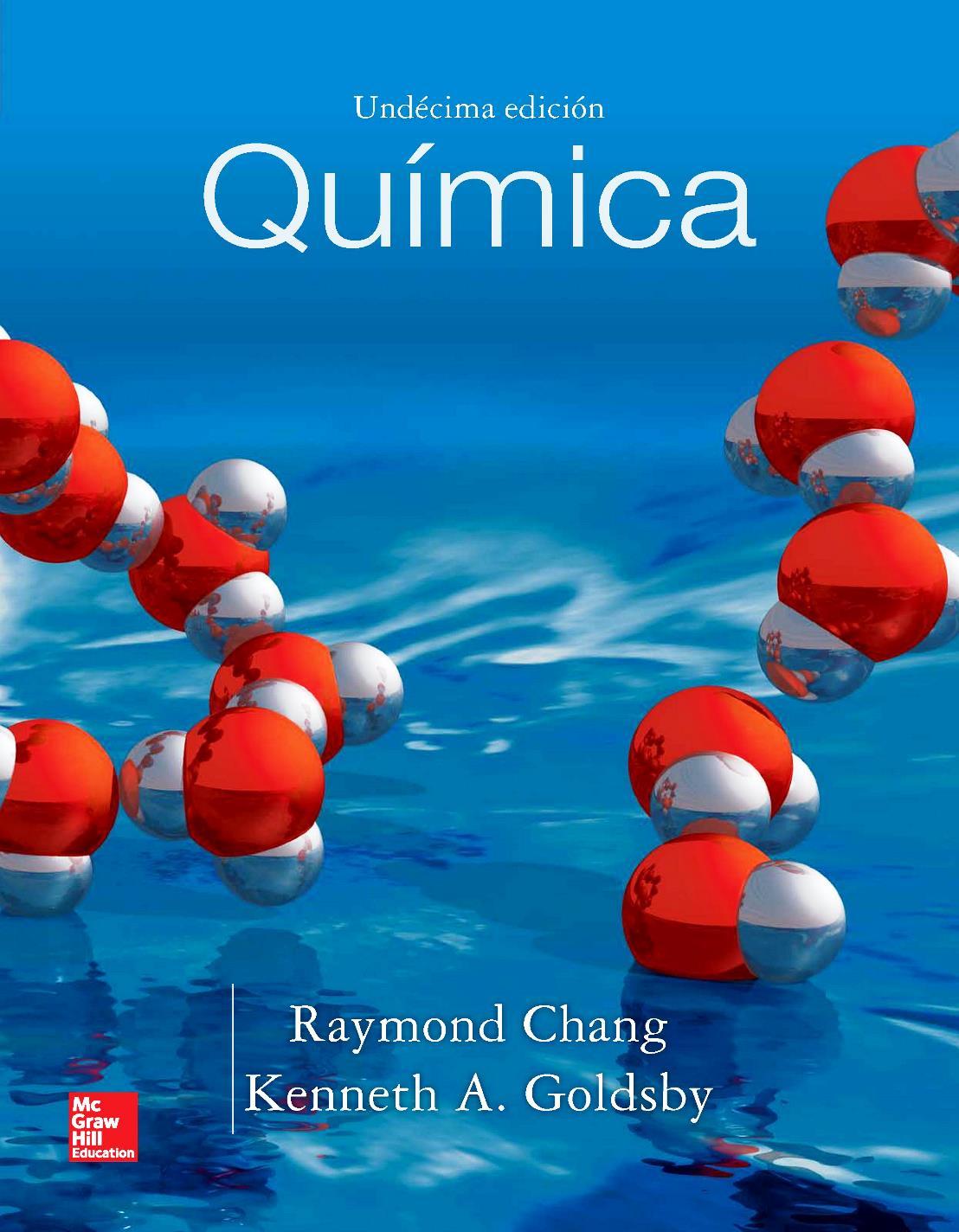 Química, 11va Edición – Raymond Chang