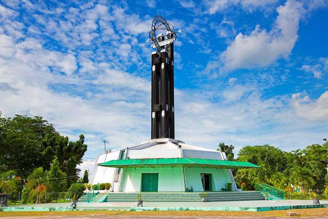 Pontianak, Kota Destinasi Favorit Masa Depan Indonesia