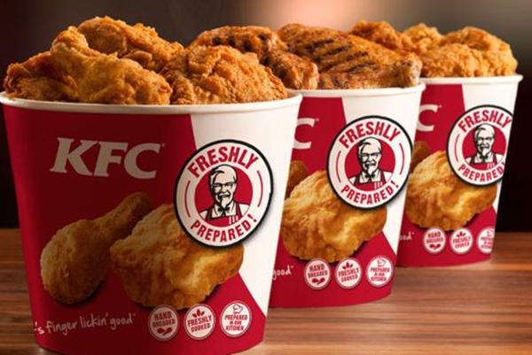 Undang Padah! Taksub Makan Ayam KFC Sehingga Meninggal Dunia...MENGEJUTKAN!