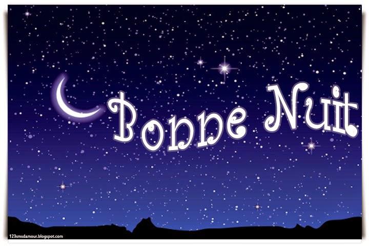 Beau message de bonne nuit bonne nuit mon ch ri sms for Nuit en amoureux