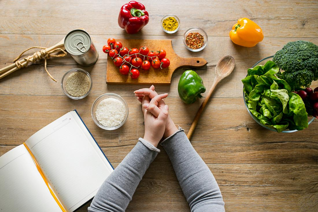 The Personal Diet Plan That is All About You