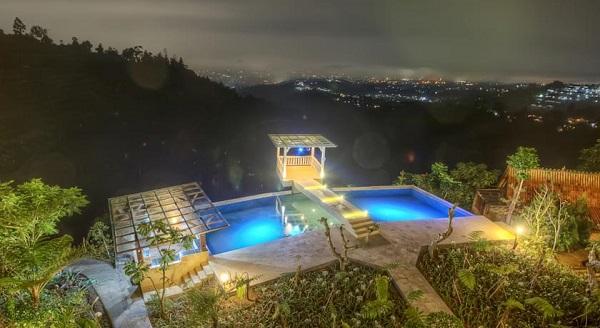 Dulang Resort and Resto Lembang Bandung, Alamat Lengkap, Tarif dan Nomor Telepon